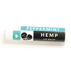 Vegan Made Delights Lip Balm Hemp Peppermint