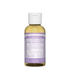 Dr. Bronner's Pure-Castile Soap Liquid (Hemp 18-in-1) Lavender