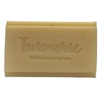 Clover Fields Nature's Gifts Turmeric with Lemongrass Soap