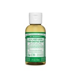 Dr. Bronner's Pure-Castile Soap Liquid (Hemp 18-in-1) Almond