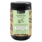 Nutra Organics Collagen Build with BodyBalance (Tone Repair Build Muscle) Unflavoured Powder