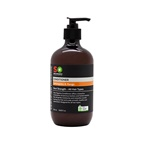 Saba Organics Certified Organic Conditioner Lemongrass & Mango (Root Strength/All Hair Tpes)