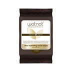 Wotnot Facial Wipes Ultra-Hydrating (Aging/Dry Skin) x 5 Pack