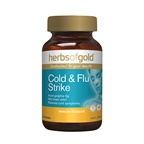 Herbs of Gold Herbs Of Gold Cold & Flu Strike