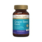 Herbs of Gold Grape Seed Gold 120t