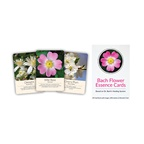 Bach Flower Remedies Bach Flower Essence Cards x