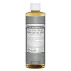 Dr. Bronner's Pure-Castile Soap Liquid (Hemp 18-in-1) Earl Grey