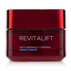 L'Oreal Revitalift Anti-Wrinkle + Firming Night Cream