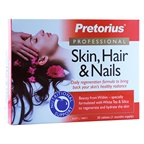 Pretorius Skin, Hair & Nails