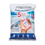 FlexEze Hand Warmers x 5 Value Pack  (contains 4 bags of 5 hand warmer pairs)
