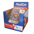 FlexEze Heat Patch x 20 Pack