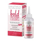 Tints of Nature Bold Colours (Semi-Permanent Hair Colour) Fuchsia