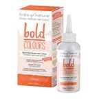 Tints of Nature Bold Colours (Semi-Permanent Hair Colour) Orange