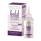 Tints of Nature Bold Colours (Semi-Permanent Hair Colour) Purple