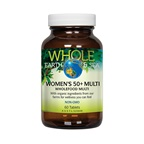 Whole Earth & Sea Women's 50+ Multi