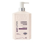 Dr. V Body Lotion Lavender, Camomile & Sage (Calming for Stressed & Tired Skin)