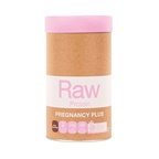 Amazonia Raw Protein Pregnancy Plus Rich Chocolate