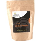 Raw Food Factory Organic Raw Cacao Powder