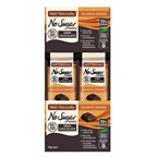 Well Naturally No Added Sugar Bar Dark Chocolate Valencia Orange