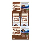 Well Naturally No Added Sugar Bar Milk Chocolate Coconut Delight