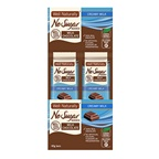 Well Naturally No Added Sugar Bar Milk Chocolate Creamy Milk