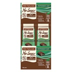 Well Naturally No Added Sugar Bar Milk Chocolate Peppermint Chip