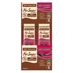 Well Naturally No Added Sugar Bar Milk Chocolate Sweet Raspberry