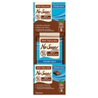 Well Naturally No Added Sugar Block Milk Chocolate Creamy Milk