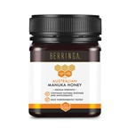 BERRINGA HONEY Berringa Aust Manuka Honey Medium Strength (MGO 220+)