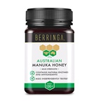 BERRINGA HONEY Berringa Australian Manuka Honey Mild Strength (MGO 120+)