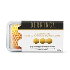 BERRINGA HONEY Berringa Australian Pure & Natural Honeycomb