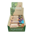 Kuranda Gluten Free Chia Bars Mixed