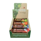 Kuranda Gluten Free Nut Bars Mixed