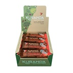 Kuranda Gluten Free Nut Bars Roasted Nut & Cranberry