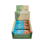 Kuranda Wholefoods Gluten Free Protein Bars Totally Nuts