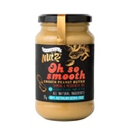 Purely Nutz Peanut Butter Smooth (Oh So Smooth)