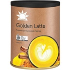 Amazonia Golden Latte