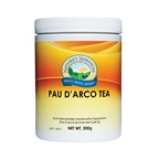 Nature's Sunshine Pau D'Arco Tea