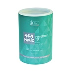 Tea Tonic Organic Peppermint Tea Tube