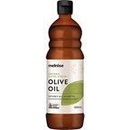Melrose Organic Extra Virgin Olive Oil