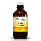 Nature's Shield Organic Castor Oil