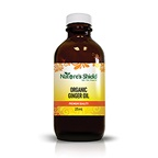 Nature's Shield Organic Ginger Oil