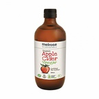 Melrose Organic Apple Cider Vinegar (contains the 'mother')