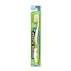 Dr Plotkas Doctor Plotka's Mouthwatchers Toothbrush Adult Soft Green