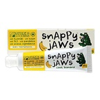 Nature's Goodness Snappy Jaws Toothpaste Cool Banana