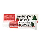 Nature's Goodness Snappy Jaws Toothpaste Ripper Raspberry