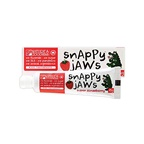 Nature's Goodness Snappy Jaws Toothpaste Super Strawberry