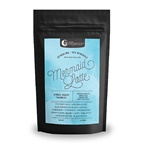 Nutra Organics Mermaid Latte (Spirulina & Sea Minerals - Blue Matcha Chai) Powder