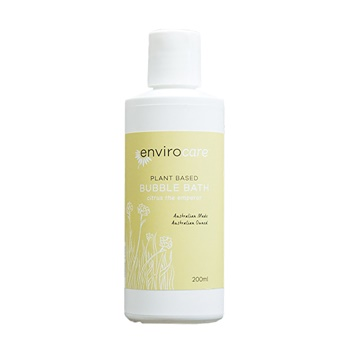 Envirocare EnviroCare Plant Based Bubble Bath