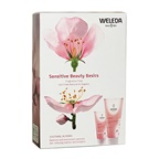Weleda Sensitive Beauty Basics Pack